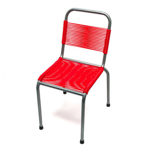 Too Cool for School Chair Red