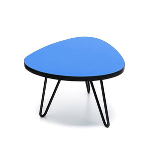 Tica Baby Sized Table Blue