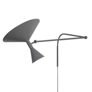 Lampe de Marseille Matt Grey