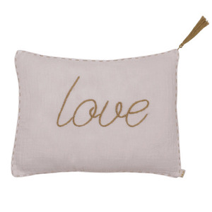 Cushion Message Love Powder