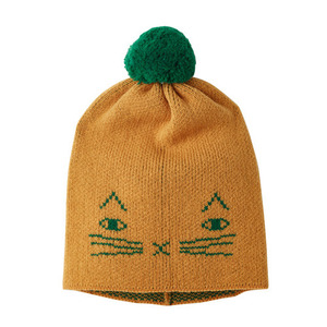 Mog Hat Honey  (30% sale)