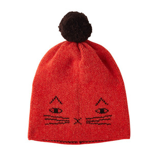 Mog Hat Orange  (30% sale)