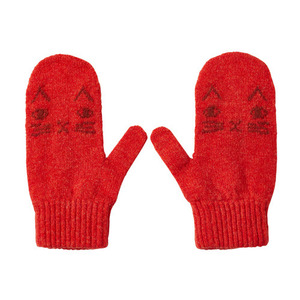 Mog Mitts Orange  (30% sale)