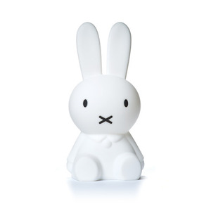 Miffy First Light lamp [1월 초 입고 예정]