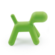 Puppy Green Small