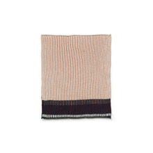 Akin Knitted Dish Cloth Rose
