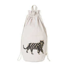 Safari Storage Bag Tiger