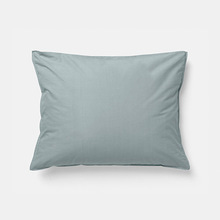 Hush Pillowcase 70x50cm Dusty Blue