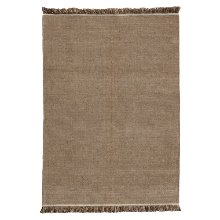 Wellbeing Nettle Dhurrie Rug 200x300cm  재고문의