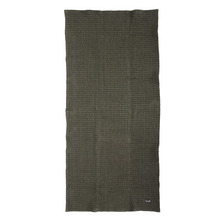 Organic Hand Towel Grey  (30% sale)