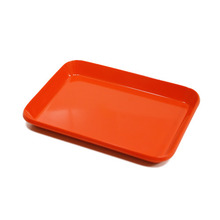 ONE2 Tray 7 inch Orange