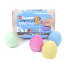 Egg Chalk Pack of 6