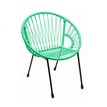 Tica Baby Armchair Mint Green