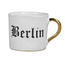 Alice Medium Coffee Cup Glam Berlin [10/23 배송]