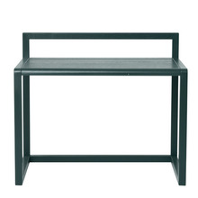 Little Architect Desk Dark Green