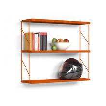 TRIA Pack Wall System Orange