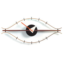 Ball Clock Eye Clock