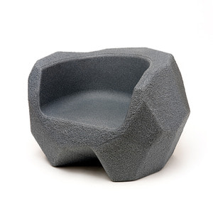 Piedras Low Chair