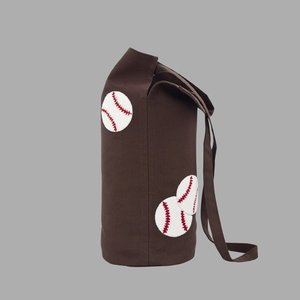 Baseball Pot Bag