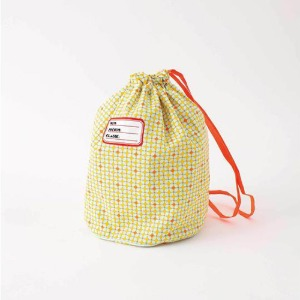 Pool Bag Hélium Jaune