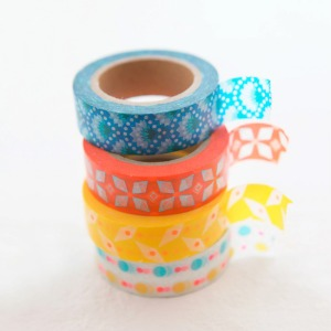 Creative tape 12 Patterns  현 재고
