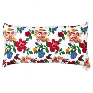 Cushion With Filler Big Hibiscus