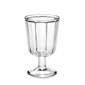 White Wine Glass Surface D7.5 H12
