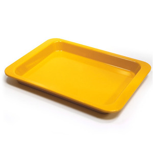 ONE2 Tray 11 inch Yellow